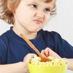 Что делать, если у ребёнка плохой аппетит?