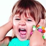 Как вести себя взрослому с агрессивным ребёнком