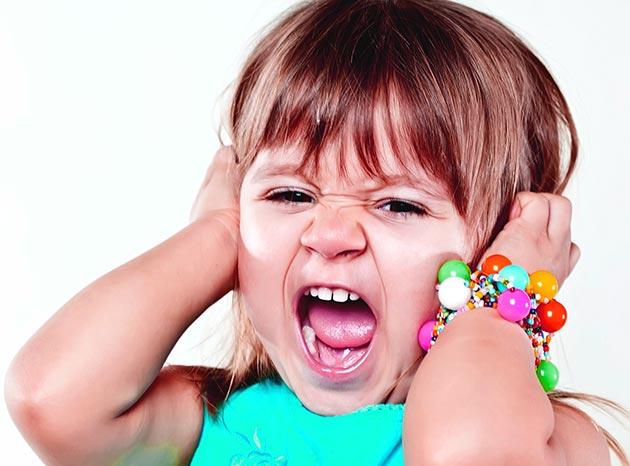 как быть, если ваш ребенок проявляет агрессию